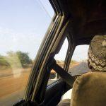 J'ai rêvé de mon chauffeur de taxi