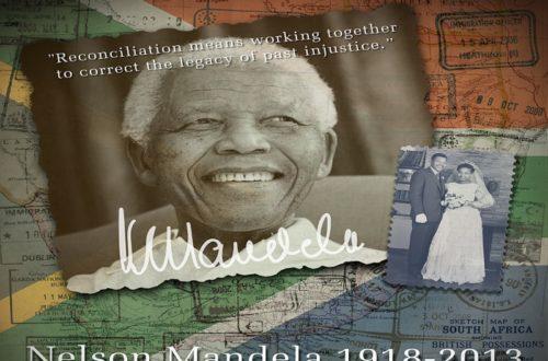 Article : Que font-ils à Mandela?