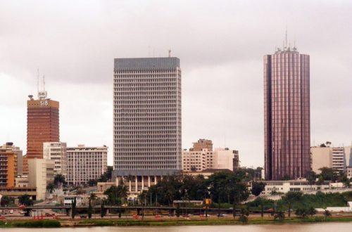 Article : Ce vocabulaire si propre à l'Ivoirien