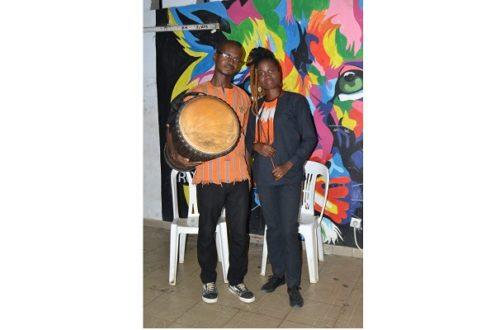 Article : [Afropolitain nomade] Lerie Sankofa, une vie bien rythmée